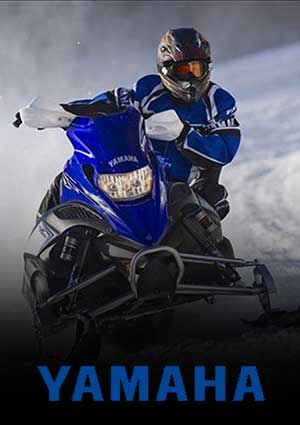 Yamaha Snowmobile Parts by TSS