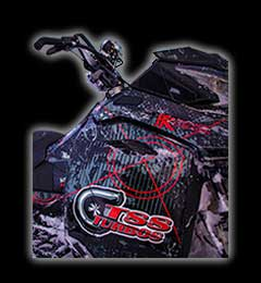 Snowmobile and Sled Turbo Kits by Top Secret Shop TSS Turbos